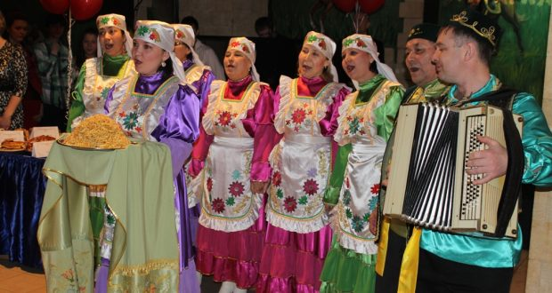 В Свердловской области состоится День татарской кухни