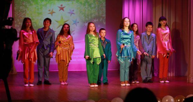 В Тюмени состоялся конкурс «Тан йолдызы – 2017»