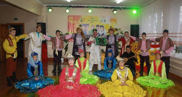 День культуры и искусства татар Чувашской  Республики в г.Ульяновске