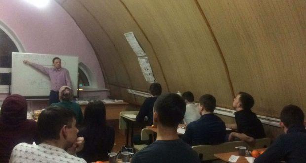 «Школа лидерства» для молодых при Региональной автономии татар