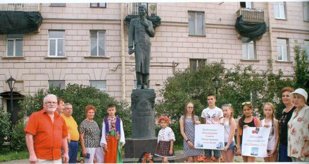 «Вербиченька» татар һәм украин телендә шигырь уку бәйгесенә чакыра!