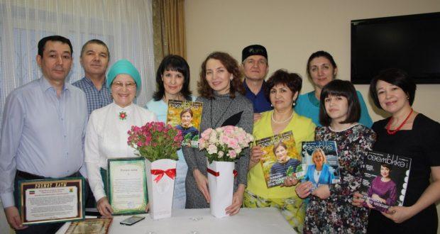 В Сургуте всегда рады гостям!