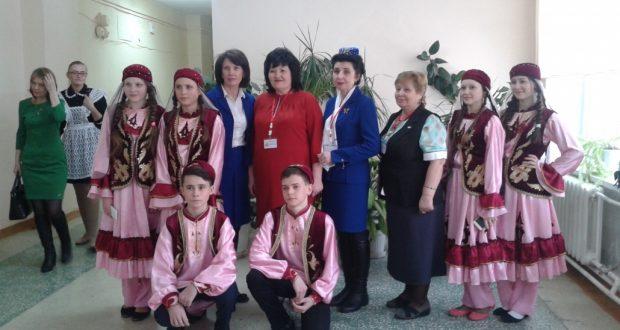 Яшел Үзәндә Каюм Насыйри исемендәге конференция халыкара дәрәҗәдә узды