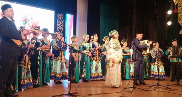 Башкуль и Семей отпраздновали 8 Марта двумя концертами сразу