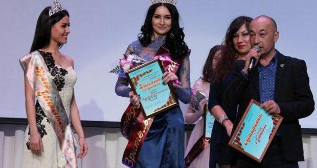 Конкурс красоты и таланта  «Краса Узбекистана 2017» состоялся в Казани