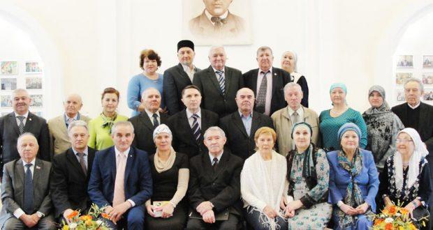 Сембер татар язучыларының III Форумы