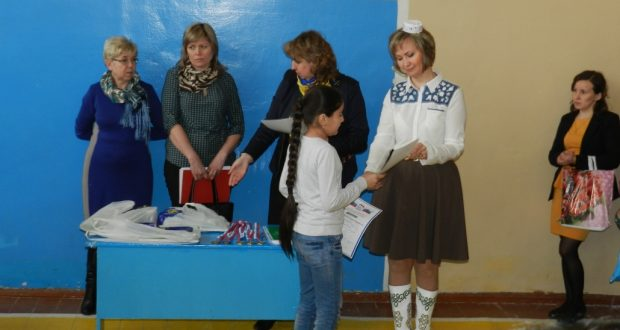 "XV Kikinsky  forum ""Talented  kids"""