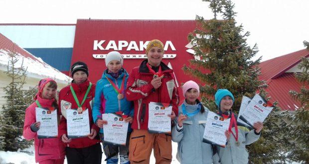 Татары и слалом — гордимся успехами ребят!