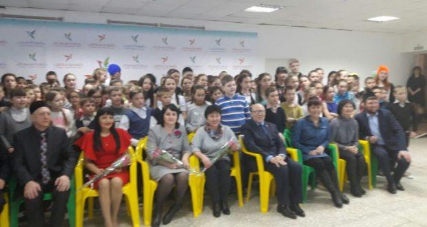 Межрегиональное сотрудничество: Зеленодольск — Курган