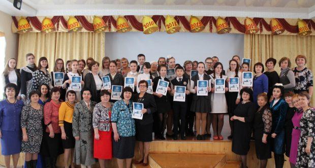 II регионара конференция «Үз халкын данга күмгән татарлар»
