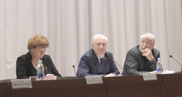 Бөтенроссия татар төбәк тарихын өйрәнүчеләр җәмгыяте төзү турында килешенде