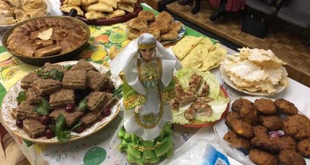 День национальной кухни в Минске