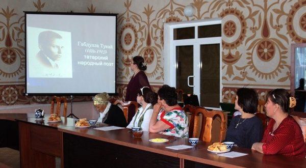 Татаро-башкирский НКЦ в Бухаре обсудил факторы  сохранения национальной культуры