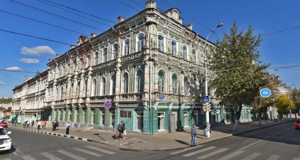 Сарытау татар гимназиясендә — чирек гасырлык юбилей!