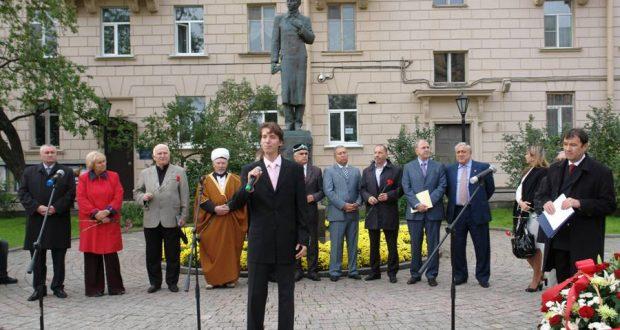 Тукаевские чтения в Санкт-Петербурге