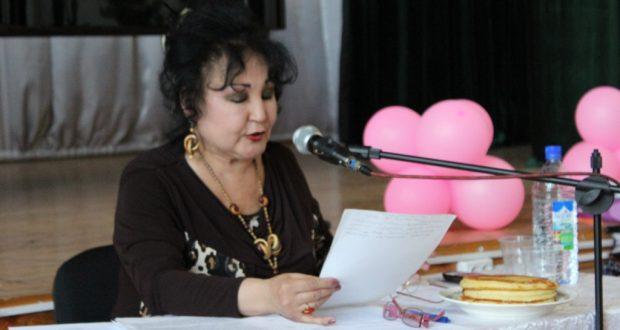 В Ташкенте прошел литературно-музыкальный вечер  посвященный памяти Габдуллы Тукая и Мусы Джалиля