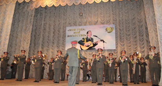 Юбилей Марата Хакимова отметили торжественным концертом в Ташкенте