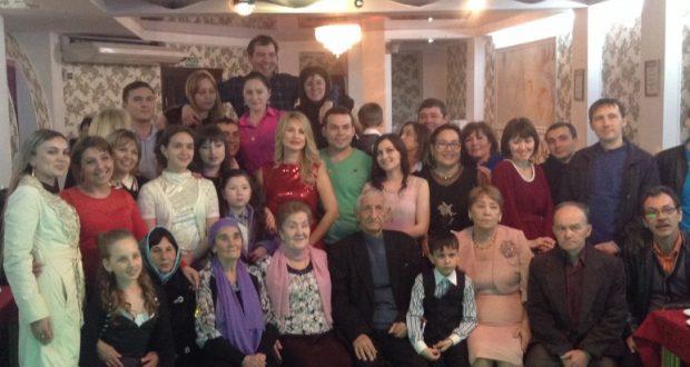 Праздник татар Дагестана