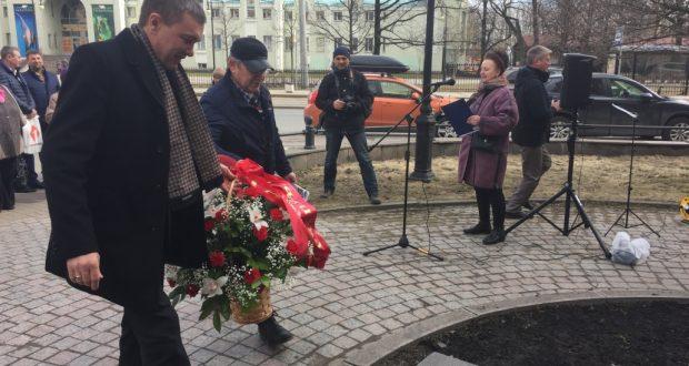В Санкт-Петербурге прошли Тукаевские чтения