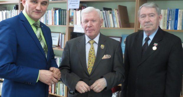 День татарской культуры и языка  «Туган тел»
