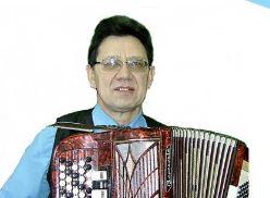 Концерт Аниса Шаймарданова в Доме Асадуллаева