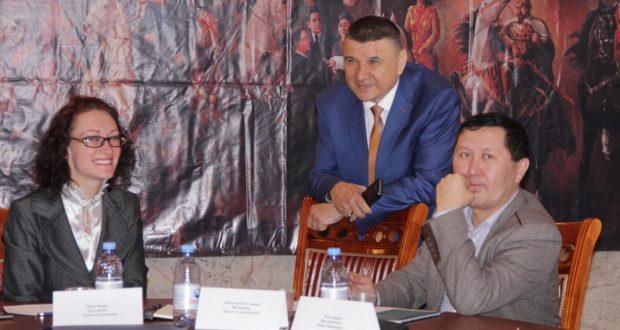 I конкурс «Музыкальный эрудит XXI века» посвятили 25-летию Татарской школы искусств
