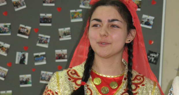Нәни татар гүзәле — 2017
