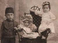 Россия татарлары фотосурәтләрдә