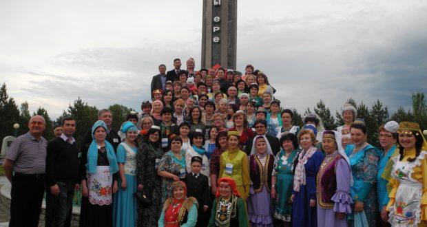ФОТОРЕПОРТАЖ: Праздник родословной в Башкортстане