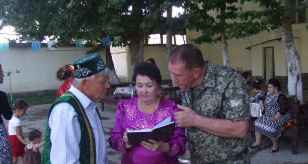 Первый праздник Cабантуй-2017 на узбекской земле  прошел в г.Чиракчи Кашкадарьинской области