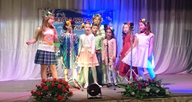 Весенний праздник «Каргатуй» отметили в Фергане