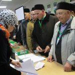 «Милли тормыш һәм дин» VIII Бөтенроссия татар дин әһелләре  форумы делегатлары килә башлады