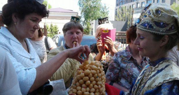 Кадрия Идрисова: Без кунакка түгел, эшләргә килдек — «Ак калфак»лылар Башкортстанда