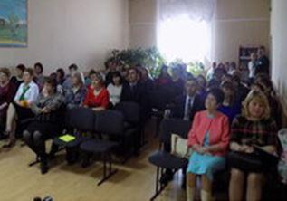 Баулыга күрше төбәкләрдән татар теле укытучылары семинарга килде