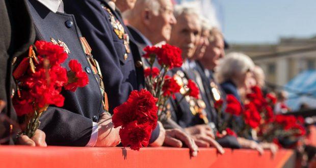 В преддверии Дня Победы Постоянное представительство Республики Татарстан поздравило ветеранов Великой Отечественной войны