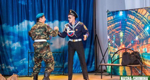Татар яшь тамашачы театры Свердловск өлкәсендә спектакльләрен күрсәтәчәк