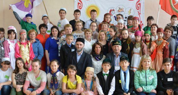 Семинар учителей татарского языка в Отношке