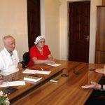Бөтедөнья татар конгрессы рәисе журналистлар белән очрашты