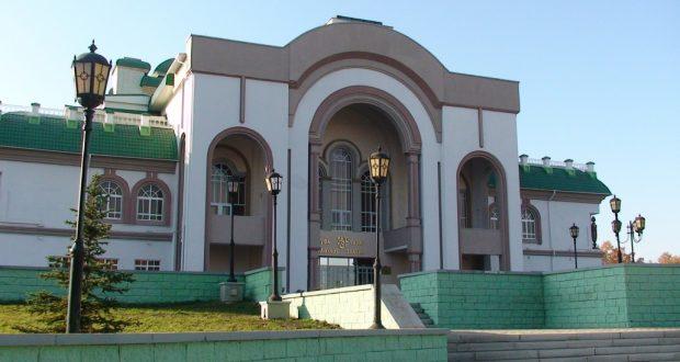 1 июльдә Башкортстан татарлары конгрессы съезд үткәрә