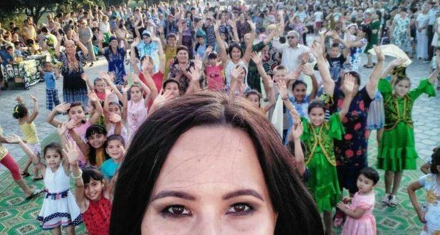 Сабантуй-2017 в Хорезме – символ единения народа разных наций