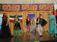 Александр Курышев: «Сабантуй» вызвал живой интерес мальтийских зрителей и был принят с восторгом