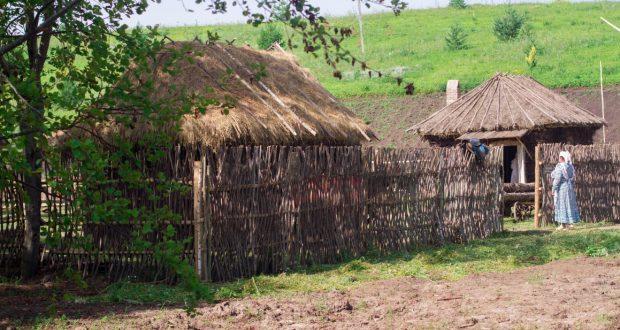 Төмәнәк авылында — татарча ералаш!