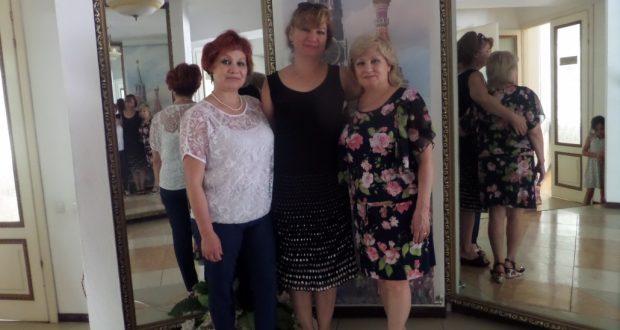 Семинар по татарскому языку в Бишкеке