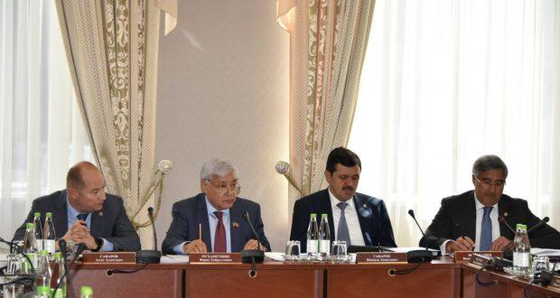 VI съезд Всемирного конгресса татар