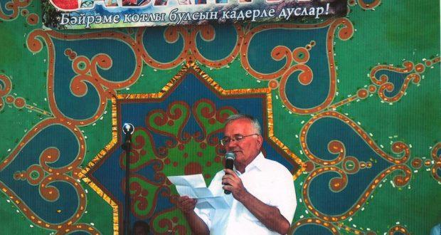 Сабантуй-2017 отпраздновали в древнем Самарканде