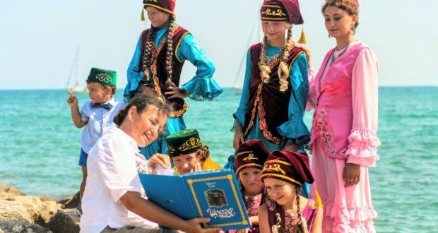 «Татары Бельгии» завершают нынешний сезон татарского лагеря в Испании