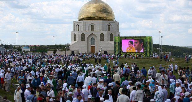 Рөстәм Миңнеханов «Изге Болгар җыены»на әзерлек буенча оештыру комитеты булдырды