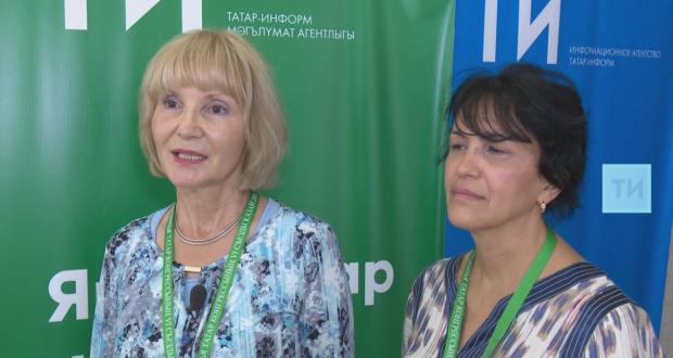 Татары из Канады: «Приятно, что здесь в Казани везде звучит татарская речь»