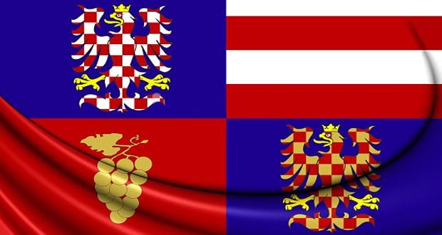 Приветствие Гетмана Южно-Моравской области Богумила Шимека