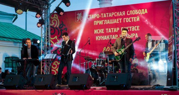 «Яңа дәвер» заманча музыка концерты татарда төрле жанрдагы музыка барлыгын күрсәтте
